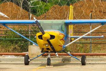 4X-CAS - Private Cessna 152