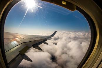 EI-DAE - Ryanair Boeing 737-800