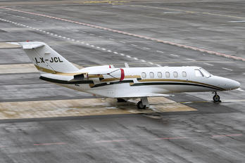 LX-JCL - AIR LAVO GEIE Cessna 525A Citation CJ2