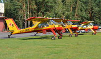 LY-BHK - Private PZL 104 Wilga 35A aircraft