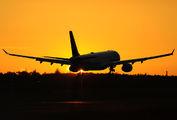 D-AIKJ - Lufthansa Airbus A330-300 aircraft