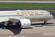 A6-BLI - Etihad Airways Boeing 787-9 Dreamliner aircraft