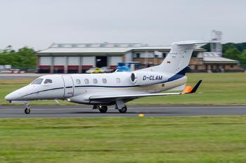 D-CLAM - Private Embraer EMB-505 Phenom 300