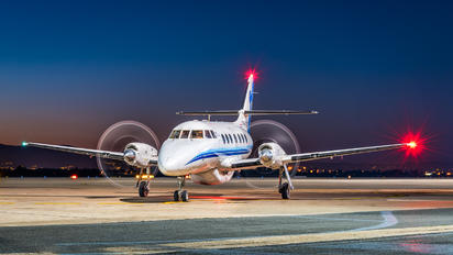 PH-NCI - AIS Airlines British Aerospace BAe Jetstream 32