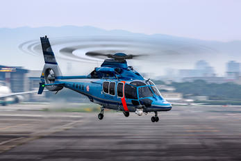 JA155H - Japan - Police Airbus Helicopters H145