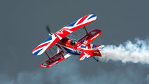 - - Rich Goodwin Airshows Pitts S-2S Special aircraft