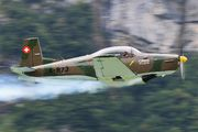 P3 Flyers Ticino HB-RCL image