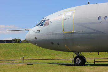 XR808 - Royal Air Force Vickers VC-10 C.1K