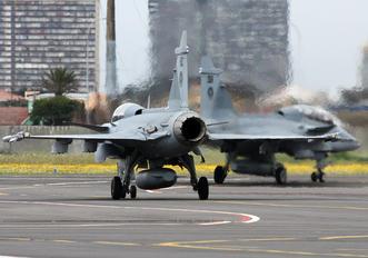 3911 - South Africa - Air Force SAAB JAS 39C Gripen