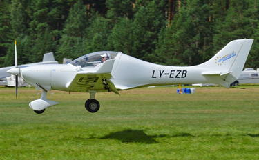 LY-EZB - Private Aerospol WT9 Dynamic