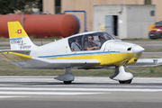 HB-KBV - Flugschule Grenchen Robin DR.400 series aircraft