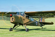 G-BNGE - Private Auster AOP6 aircraft