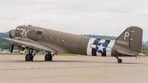 N473DC - Dakota Heritage Douglas C-47A Skytrain aircraft