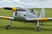 SP-YAC - Private de Havilland Canada DHC-1 Chipmunk aircraft