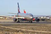 VQ-BBG - Aeroflot Airbus A330-200 aircraft