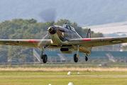 "LF363 - Royal Air Force ""Battle of Britain Memorial Flight&quot Hawker Hurricane Mk.IIc aircraft"
