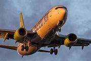 JA808X - Solaseed Air - Skynet Asia Airways Boeing 737-800 aircraft