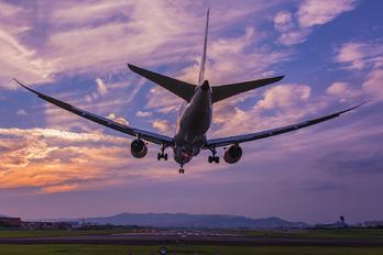 RJOO - ANA - All Nippon Airways Boeing 787-8 Dreamliner