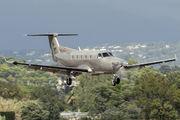 LX-JFI - Jetfly Aviation Pilatus PC-12 aircraft
