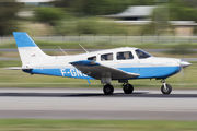 F-GNCH - Private Piper PA-28 Archer aircraft