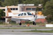 N123RK - Private Beechcraft 33 Debonair / Bonanza aircraft
