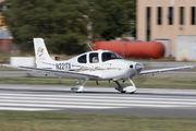 N221TX - Private Cirrus SR22 aircraft