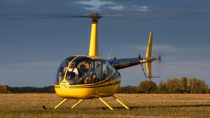 D-HALQ - Private Robinson R44 Astro / Raven
