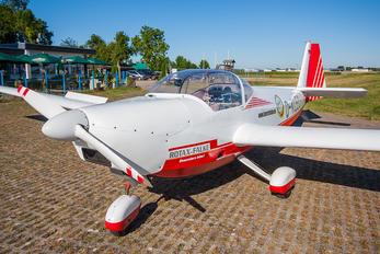 D-KLEC - Private Scheibe-Flugzeugbau SF-25 Falke