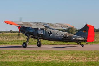 D-EDCV - Private Dornier Do.27
