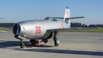 06 - Poland - Air Force Yakovlev Yak-23