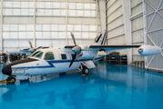 ETE-1357 - Mexico - Air Force Mitsubishi MU-2 (all models) aircraft