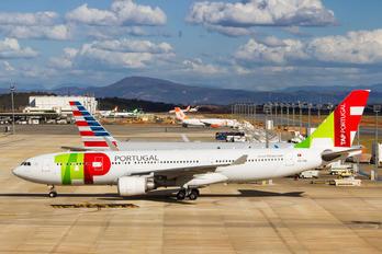 CS-TOQ - TAP Portugal Airbus A330-200
