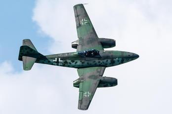 501244 - Private Messerschmitt Me.262 Swallow
