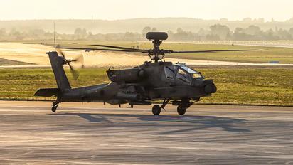 USA - USA - Army Boeing AH-64D Apache