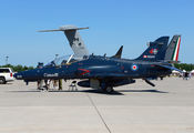 155210 - Canada - Air Force British Aerospace CT-155 Hawk aircraft