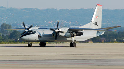 406 - Hungary - Air Force Antonov An-26 (all models)