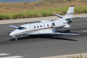 CS-DXQ - NetJets Europe (Portugal) Cessna 560XL Citation XLS