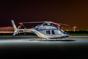 C-FMES - National Helicopters Bell 429 Global Ranger aircraft