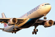 4R-ALR - SriLankan Airlines Airbus A330-300 aircraft