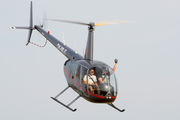 OK-MLE - Private Robinson R44 Astro / Raven aircraft