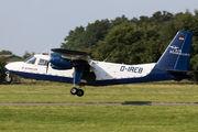D-IAEB - Air Hamburg Britten-Norman BN-2 Islander aircraft