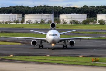 N40061 - FedEx Federal Express McDonnell Douglas MD-10-10F