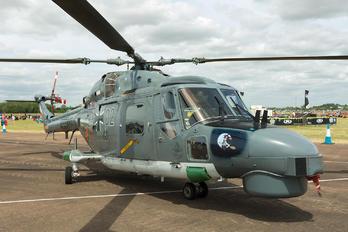 83+02 - Germany - Navy Westland Lynx Mk88A