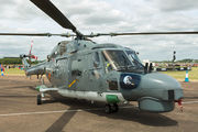 83+02 - Germany - Navy Westland Lynx Mk88A aircraft