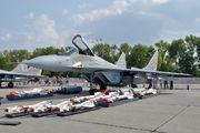 38 - Poland - Air Force Mikoyan-Gurevich MiG-29A aircraft