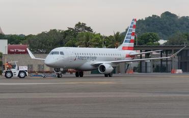 N441YX - American Eagle Embraer ERJ-175 (170-200)