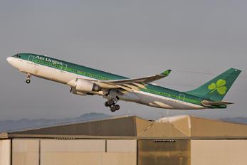 EI-LAX - Aer Lingus Airbus A330-200
