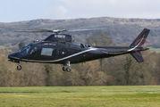 N109TF - Private Agusta Westland AW109 S aircraft