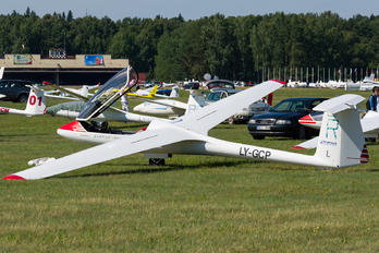 LY-GCP - Private PZL SZD-48 Jantar Standard 3