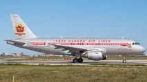 C-FZUH - Air Canada Airbus A319 aircraft